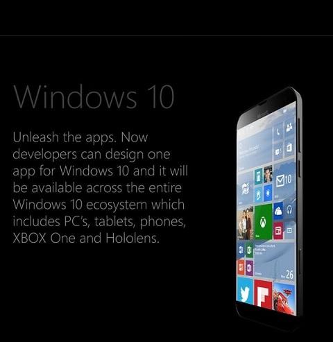 Microsoft sẽ trang bị viền kim loại siêu mỏng sang trọng cho Lumia 940 và 940 XL