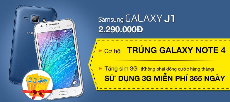 Samsung _j1