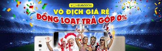 vui cùng euro