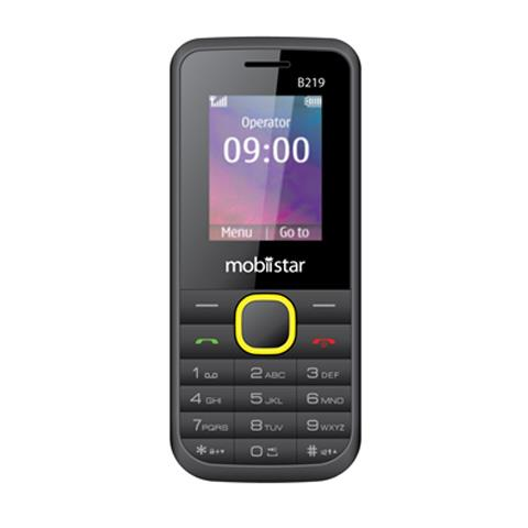 mobiistar-b219