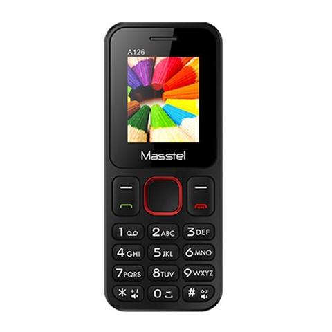 masstel-a126