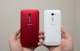 [Hình ảnh] Asus Zenfone 2 bản 5