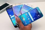 5 mẫu smartphone có nhiều lựa chọn màu sắc trẻ trung