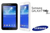 [Giá sốc cuối tuần] Giảm ngay 1 triệu đồng khi mua Samsung Tab 3