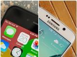 Samsung Galaxy S6 edge và iPhone 6 nên chọn