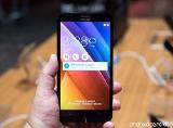 Trên tay và đánh giá nhanh ASUS ZenFone 2 Deluxe