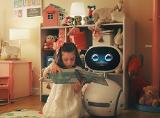 Zenbo - Robot dễ thương có thể nói được Asus ra mắt
