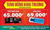 Chào đón siêu thị thứ 82 tại Hồ Chí Minh - Galaxy tab 3 giá chỉ 990.000đ
