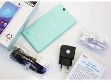 [Trên tay]  Sony Xperia C4: Mỏng ấn tượng, cấu hình khá tốt