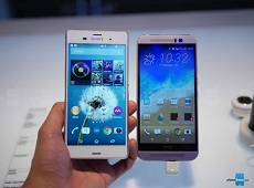 HTC One M9 - Xperia Z3 ai hơn ai?