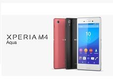 Sony Xperia M4 Aqua tạo cơn sốt đặt hàng trước