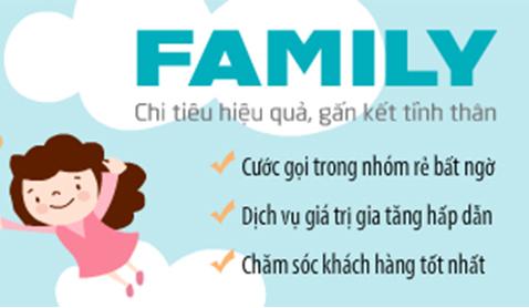 Gói Family