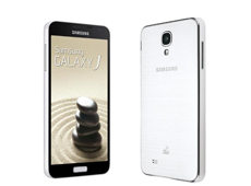 Sau Galaxy J1 - Samsung tiếp tục cho ra mắt Galaxy J7