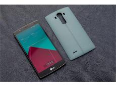 Hình ảnh chi tiết phiên bản đặc biệt LG G4