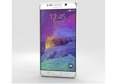 Samsung Galaxy Note 5 rò rỉ ảnh chi tiết