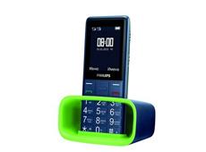 [Trên tay] Philips E311: Điện thoại giá rẻ, bàn phím to, pin khủng