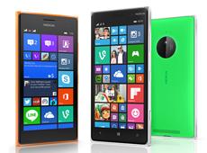 Lumia 840 XL lộ thông số kỹ thuật cao cấp