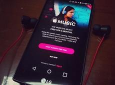 Apple Music cho Android có thực sự hữu dụng?