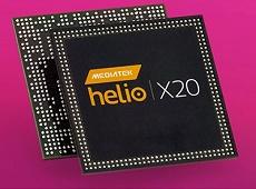 Chip Helio X20 bị nghi dính lỗi