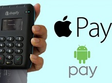 Apple Pay và Android Pay, ai hơn ai?