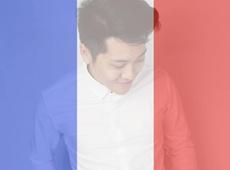 Dân mạng đổi avatar Facebook chia buồn cùng nước Pháp