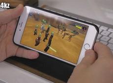 4 game hấp dẫn được miễn phí dành cho iOS bạn không nên bỏ qua