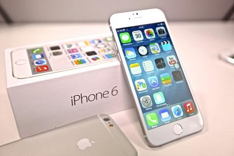 Giảm ngay 600.000đ đến 1.200.000đ khi mua iPhone 6