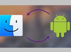Làm thế nào để kết nối thiết bị Android với máy tính Mac?