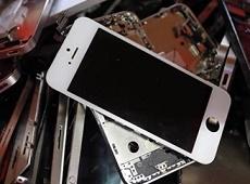 """Apple vừa thu về 40 triệu đô từ việc """"khai thác"""" vàng từ iDevices cũ"""
