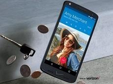 Motorola chính thức ra mắt smartphone màn hình chống va đập