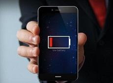 Pin mới của Sony tăng thêm 40% dung lượng, kích thước giữ nguyên