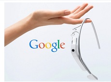 Kính thông minh Google Glass 2 sắp ra mắt