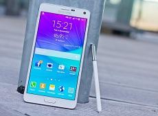 Cập nhật giá Galaxy Note 4 trong khi chờ Galaxy Note 5 ra mắt