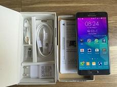 Samsung Galaxy Note 4 cũ bây giờ giá bao nhiêu?