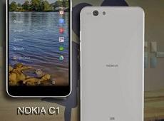 Nokia C1 sẽ là smartphone chạy được cả Android lẫn Windows Phone