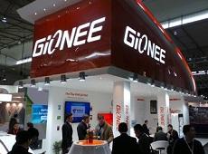 Gionee M5 plus rục rịch ra mắt vào cuối tháng 12/2015