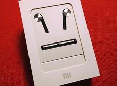 Xiaomi ra mắt tai nghe Piston Iron, giá khoảng 350 nghìn