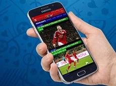 Nếu là fan cuồng EURO bạn không nên bỏ qua các ứng dụng smartphone này