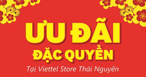 Ưu Đãi Mua Sắm tại Thái Nguyên
