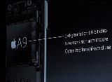 Chip Apple A9 khác Apple A8 ở điểm nào?