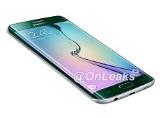 Rò rỉ hình ảnh Galaxy S6 Edge Plus được trang bị màn hình 5,5 inch