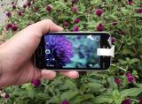 Camera Samsung Galaxy V: Tốt trong mức giá