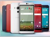 HTC Butterfly 3 ra mắt ấn tượng với khả năng chống nước