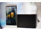 Cận cảnh Huawei P8 -  smartphone soán ngôi vị siêu mỏng của iPhone 6