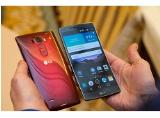 Điểm danh 10 smartphone mới lạ nhất thời điểm hiện tại