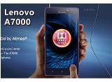 Những yếu tố khiến chiếc smartphone A7000 của Lenovo trở nên đặc biệt