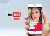 Youtube tung ứng dụng Live Stream riêng trên nền tảng di động