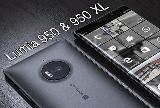 Rò rỉ giá bán Lumia 950 và 950XL tại Tây Ban Nha