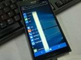 Lumia 950 và 950 XL xuất hiện ảnh rò rỉ ngày càng chi tiết