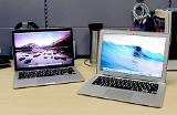 MacBook Air & MacBook Pro: Cuộc đua cũng những chiếc máy tính xách tay 13-inch nhà Apple